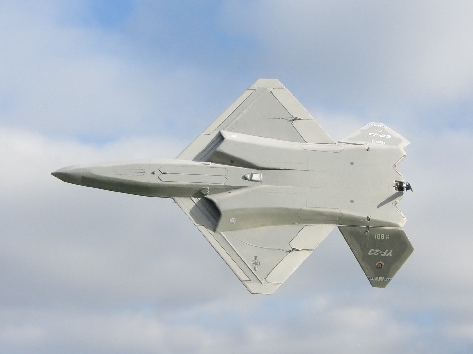F 22 Raptor Fighter Jets