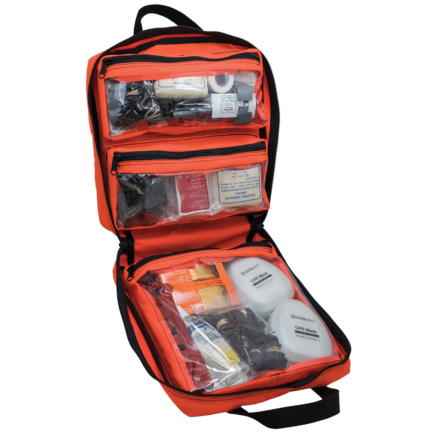 Executive Protection Medical Kit
