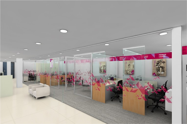 Axis Bank   Retail Design  Environment Design   Elephant Design      Aligning in branch   retail banking experience with customer expectations