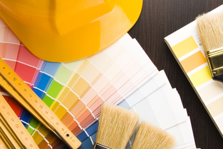 How To Select the Right Paint and Perfect Color for Your Home     How To Select the Right Paint and Perfect Color for Your Home