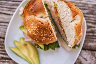 Barrier Island Bagels, Breakfast & Lunch Southern Shores ...
