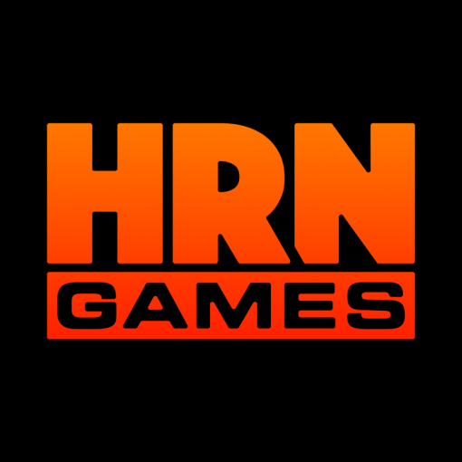 GAMES     Hot Right Now HRNGames Logo2 png