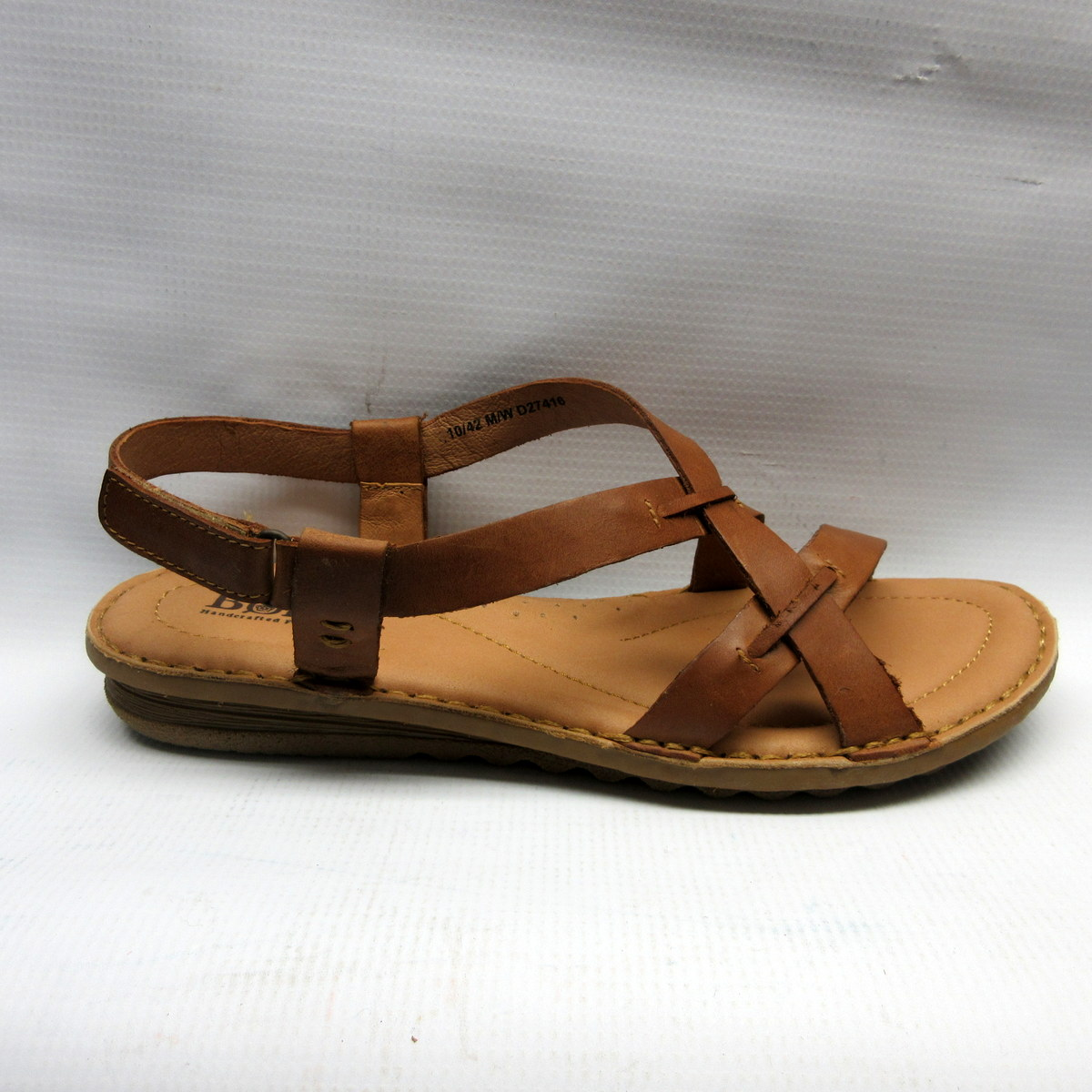 7ecbe4b47 Born Sandals Women Rainey In Tan Size 10 Cabaline