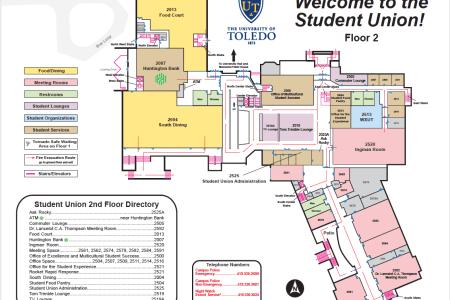 map of university of toledo » Free Interior Design | Mir Detok