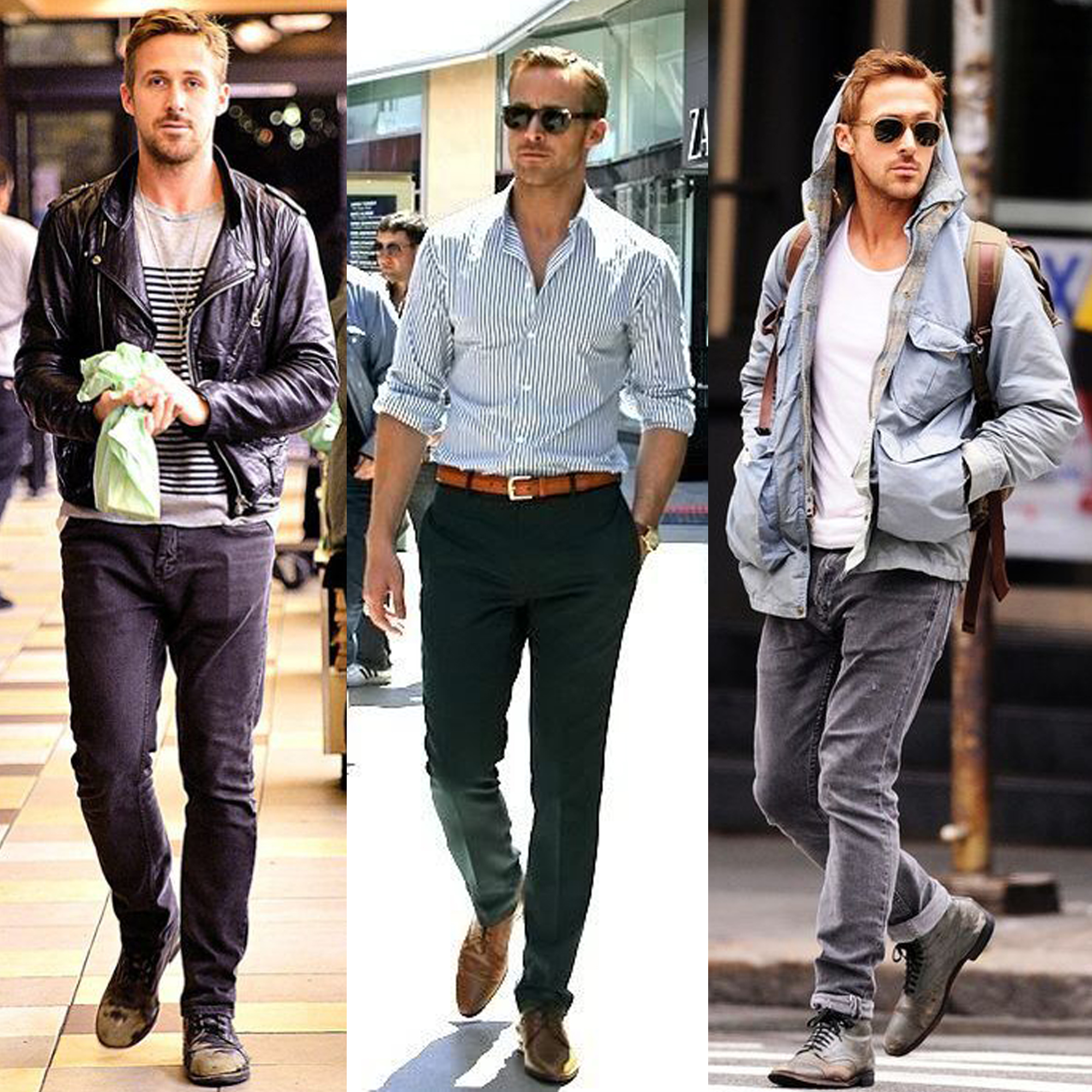 10 Ways to be a Fashion Killa     Gentleman s Guidebook