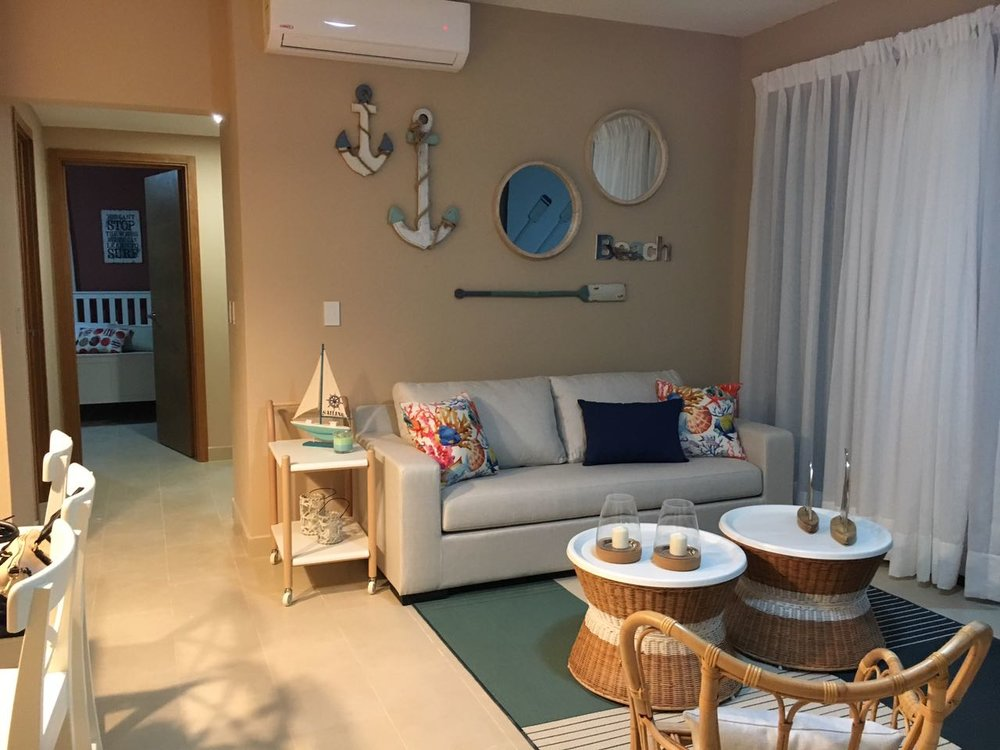 2 bedroom apartment in beachfront community     Atlantique Sud Exclusive 2 bedroom apartment in Las Terrenas4 jpeg