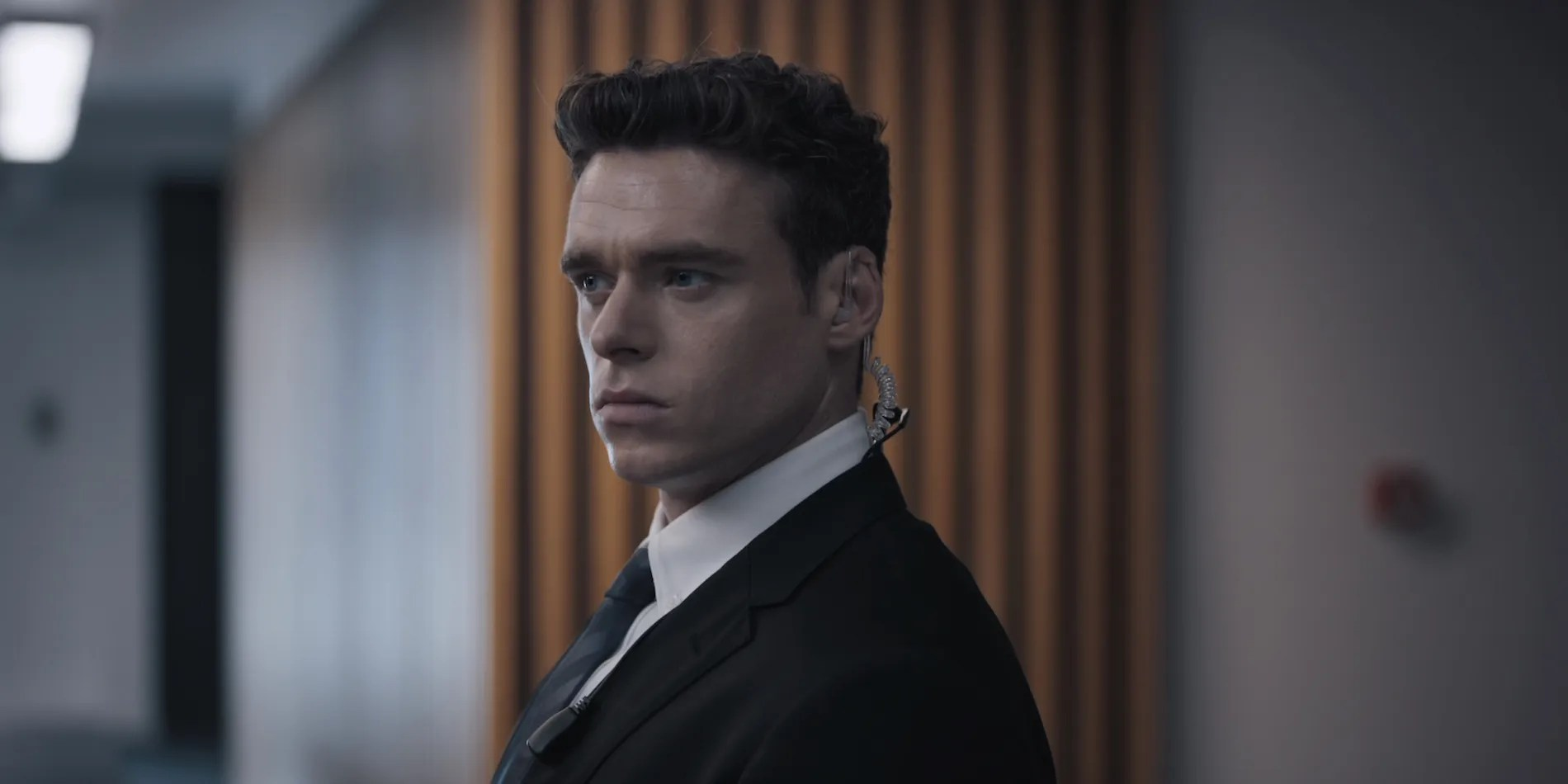 Bodyguard Trailer Richard Madden Stars In Netflix S Thriller