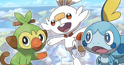 7 Things We Want To See in Pokémon Sword And Shield (And 3 ...