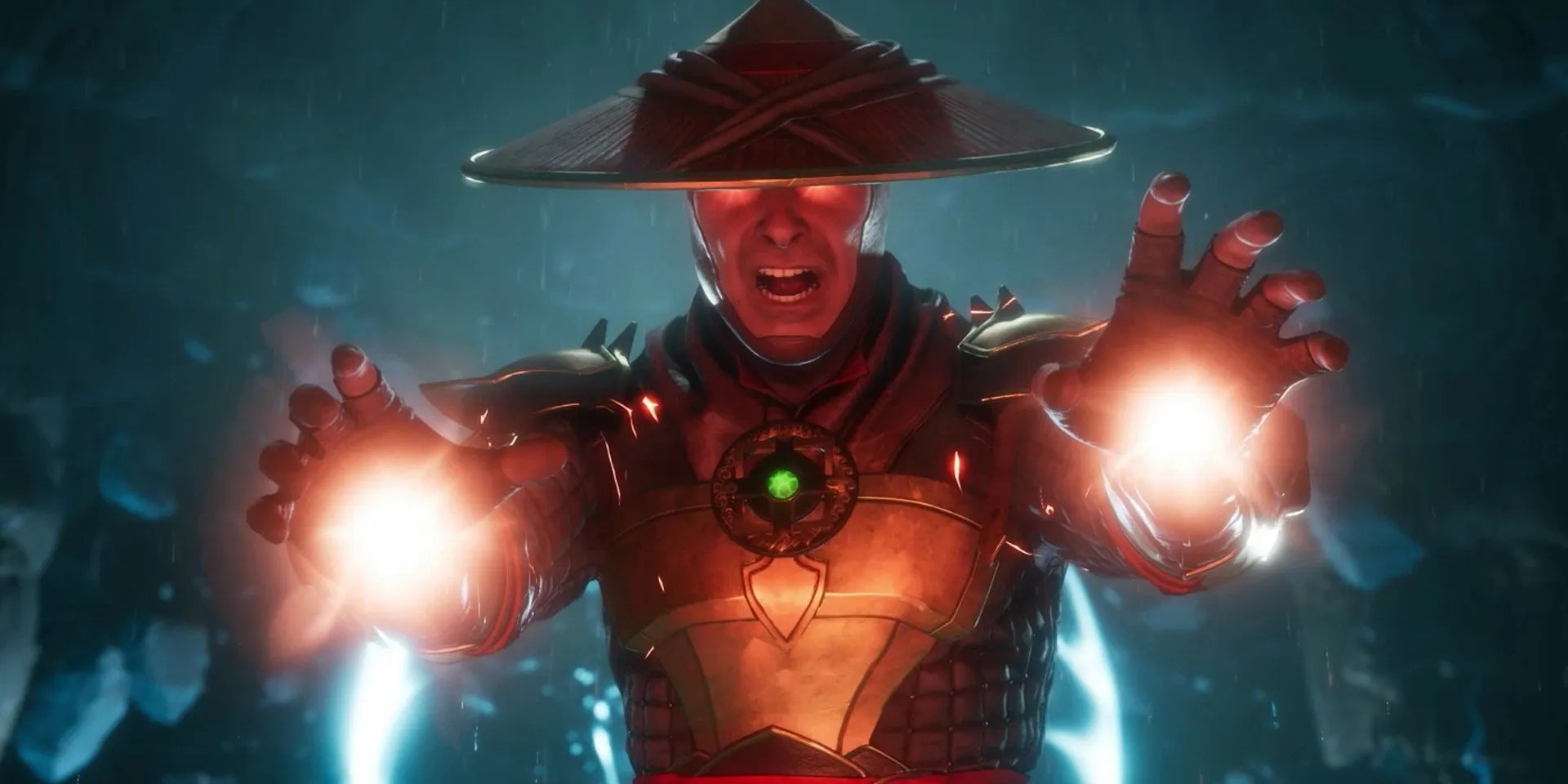 Mortal Kombat 11 Ending Explained (& How To Get All THREE ...