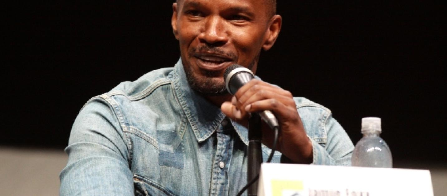 Will Jamie Foxx and Garcelle Beauvais reunite for 'The ...
