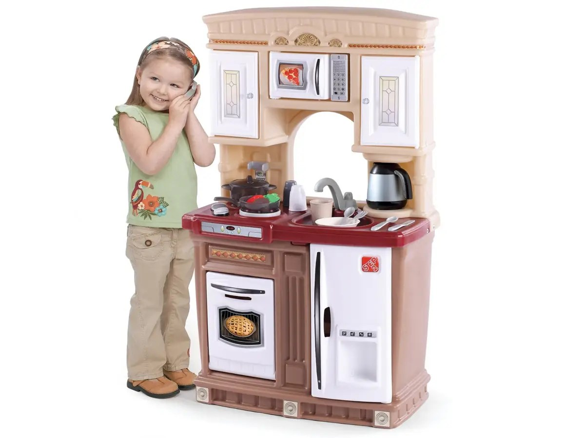 Best Play Kitchen 4 Year Olds