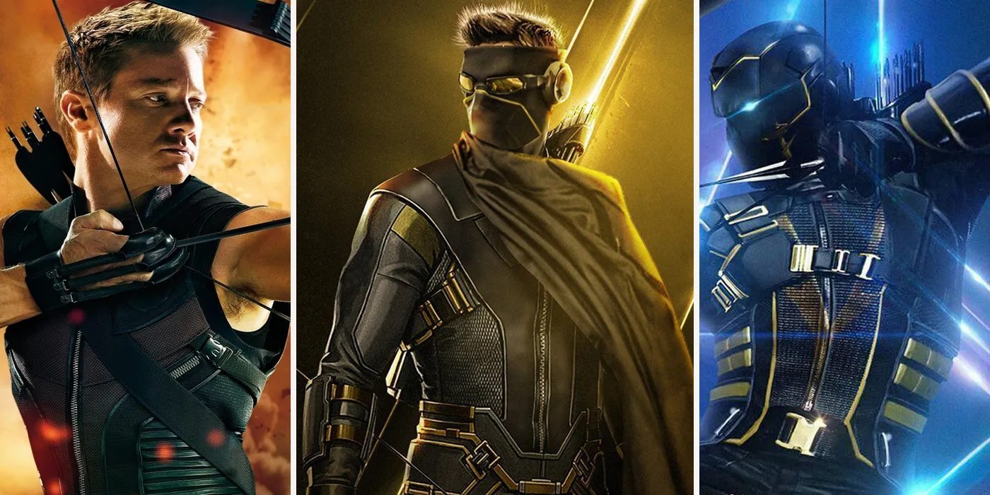 Avengers 4: 10 Reasons We Want Hawkeye (And 10 Reasons We ...