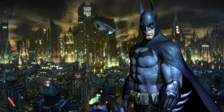 15 Characters We Need To See In The Next Batman Game   ScreenRant
