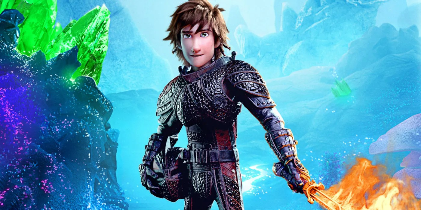 How to Train Your Dragon 3 Trailer Teases 'Epic Conclusion'