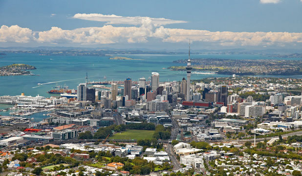 Fresh Direct Limited Auckland New Zealand
