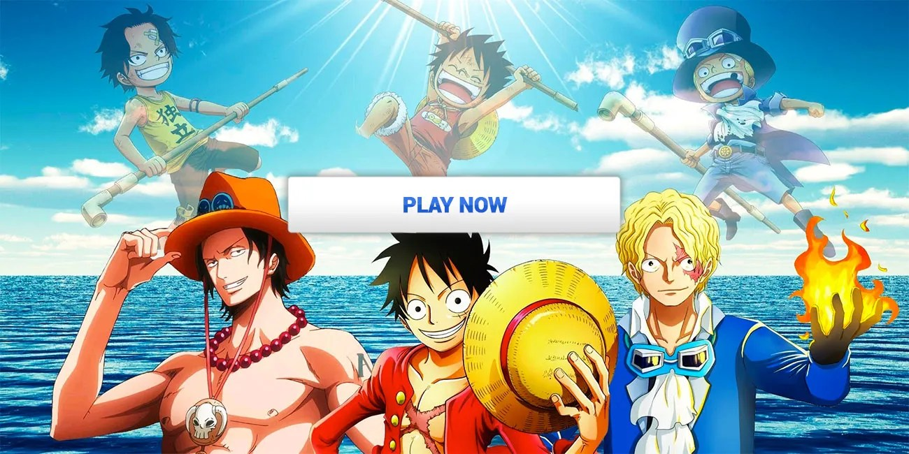 Only A True Fan Can Name These One Piece Characters | TheQuiz