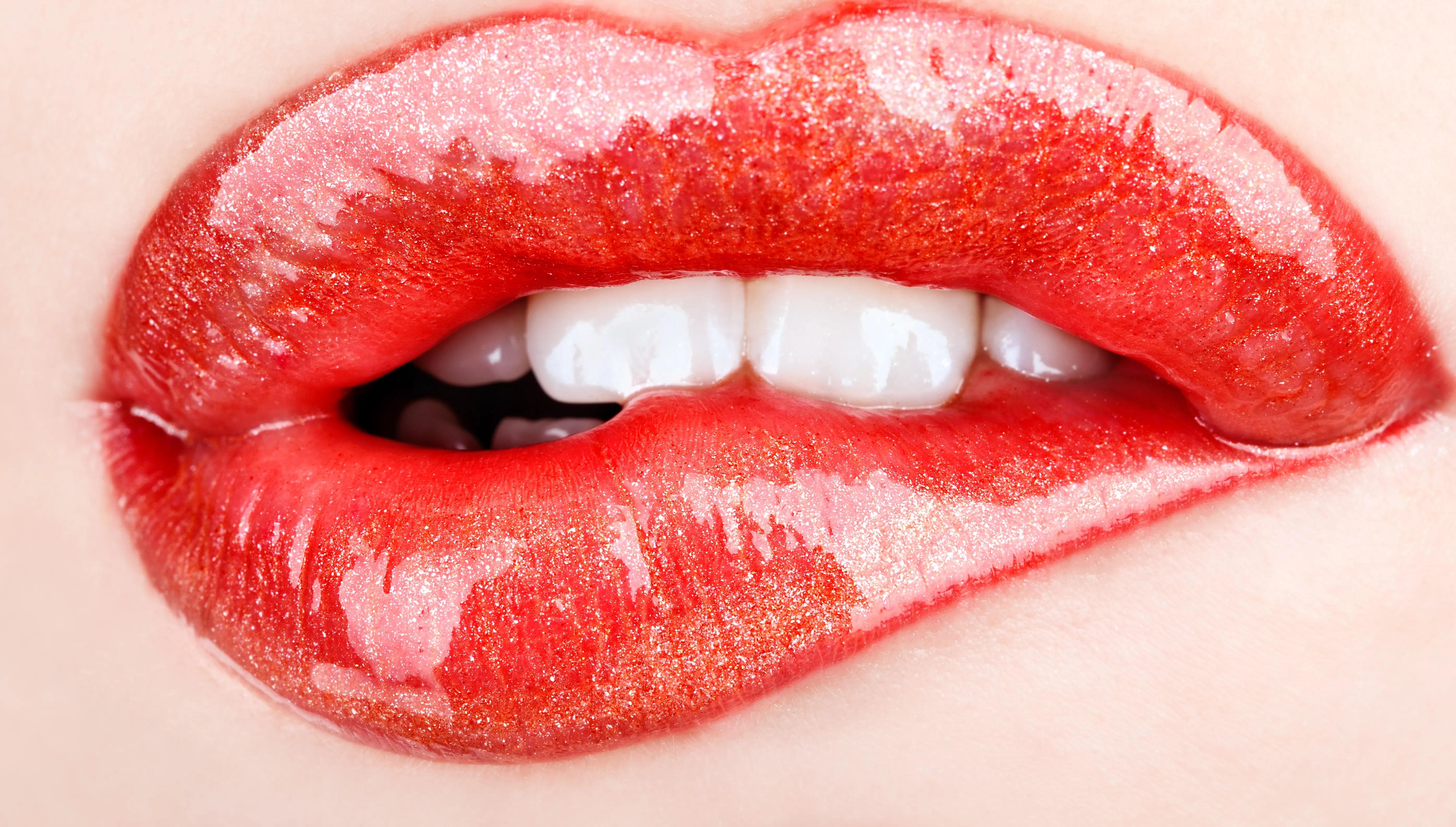 Tongue Biggest Person