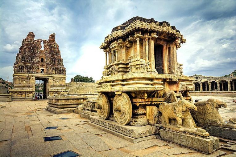 23 Most Famous Historical Places in India That You Cant Miss in 2018     Photo of Hampi  Karnataka  India by Tripoto