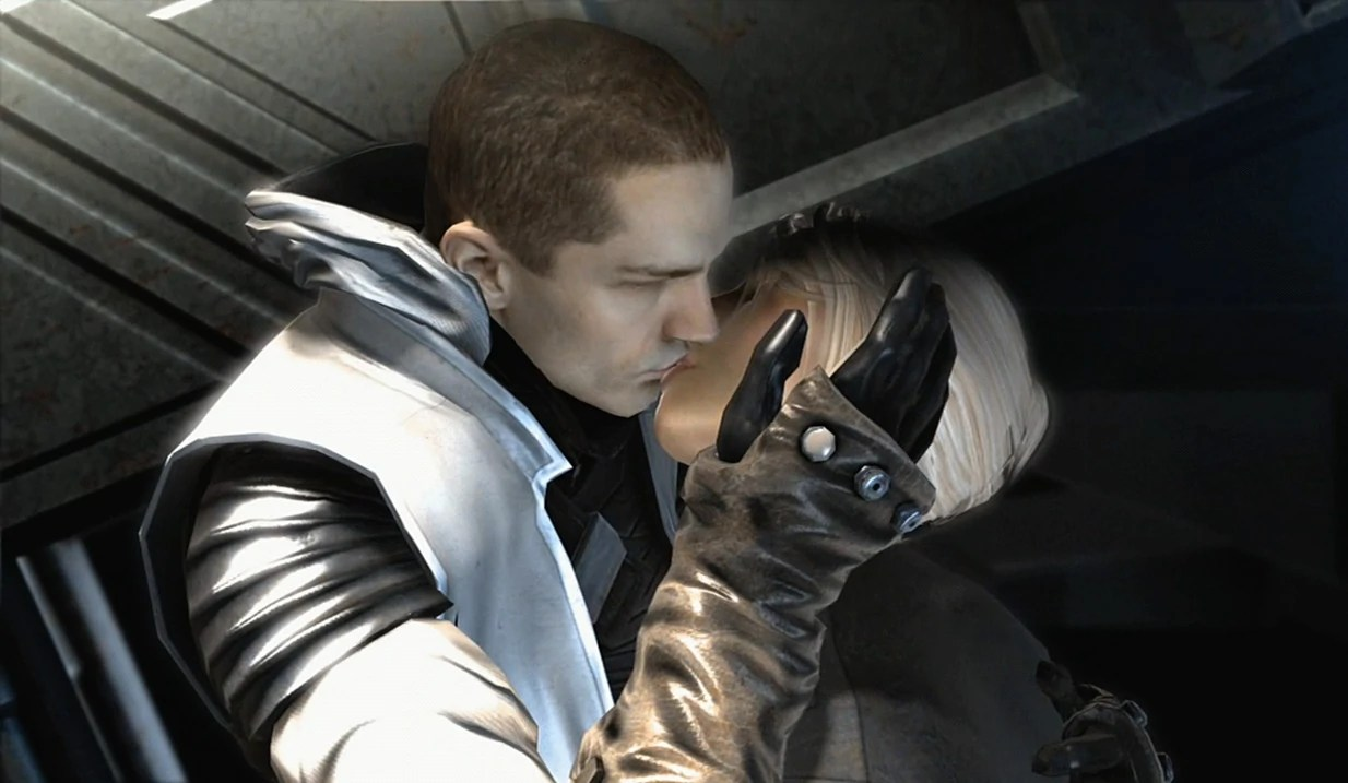 Star Wars Force Unleashed Starkiller And Juno
