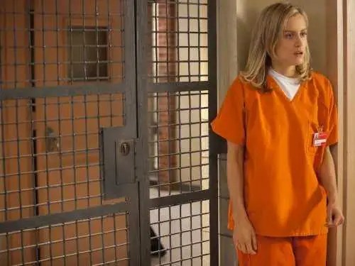 Piper Kerman's Orange Is The New Black Talks About Groping ...