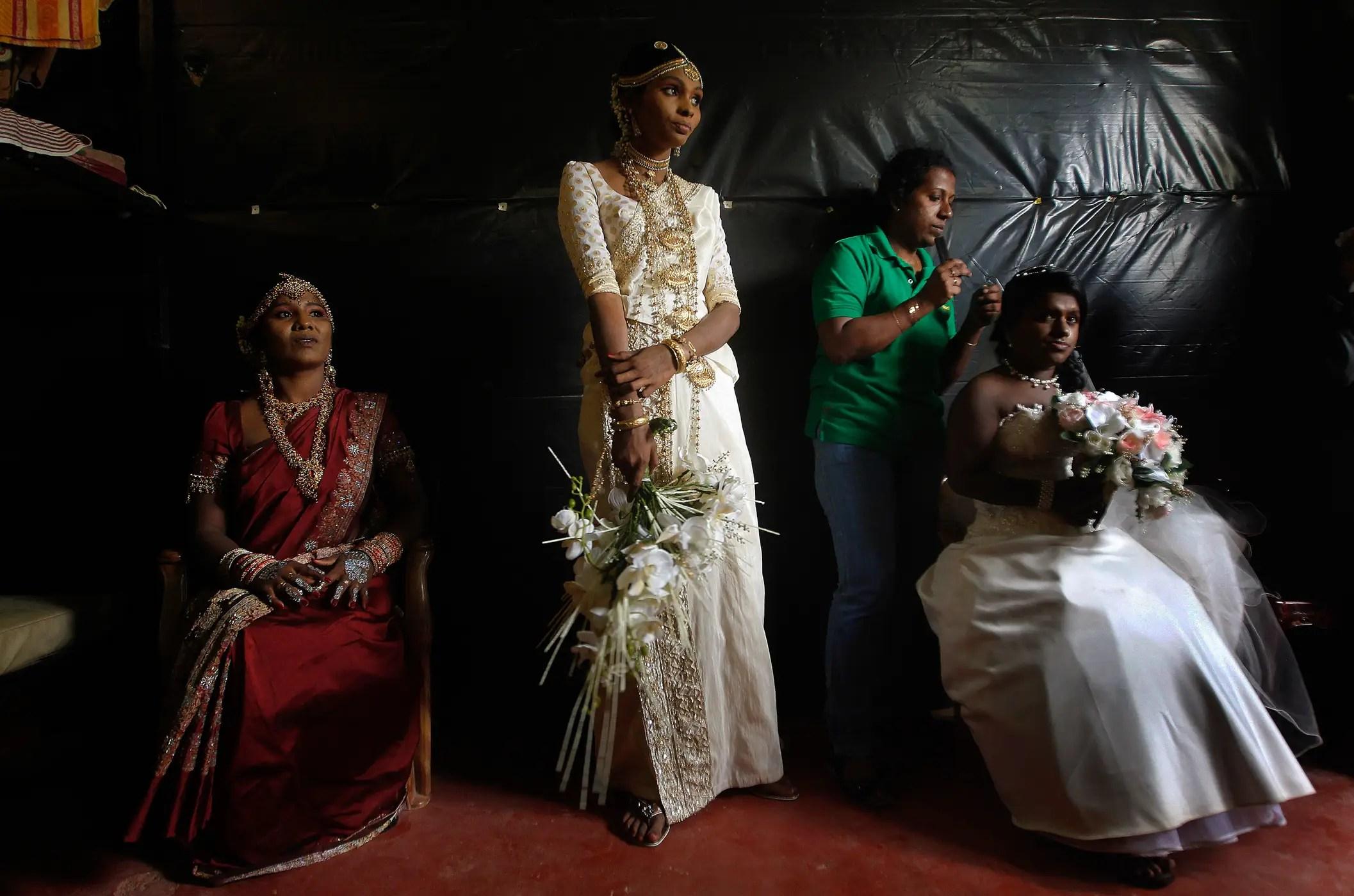 Sri Lankan Culture And Tradition
