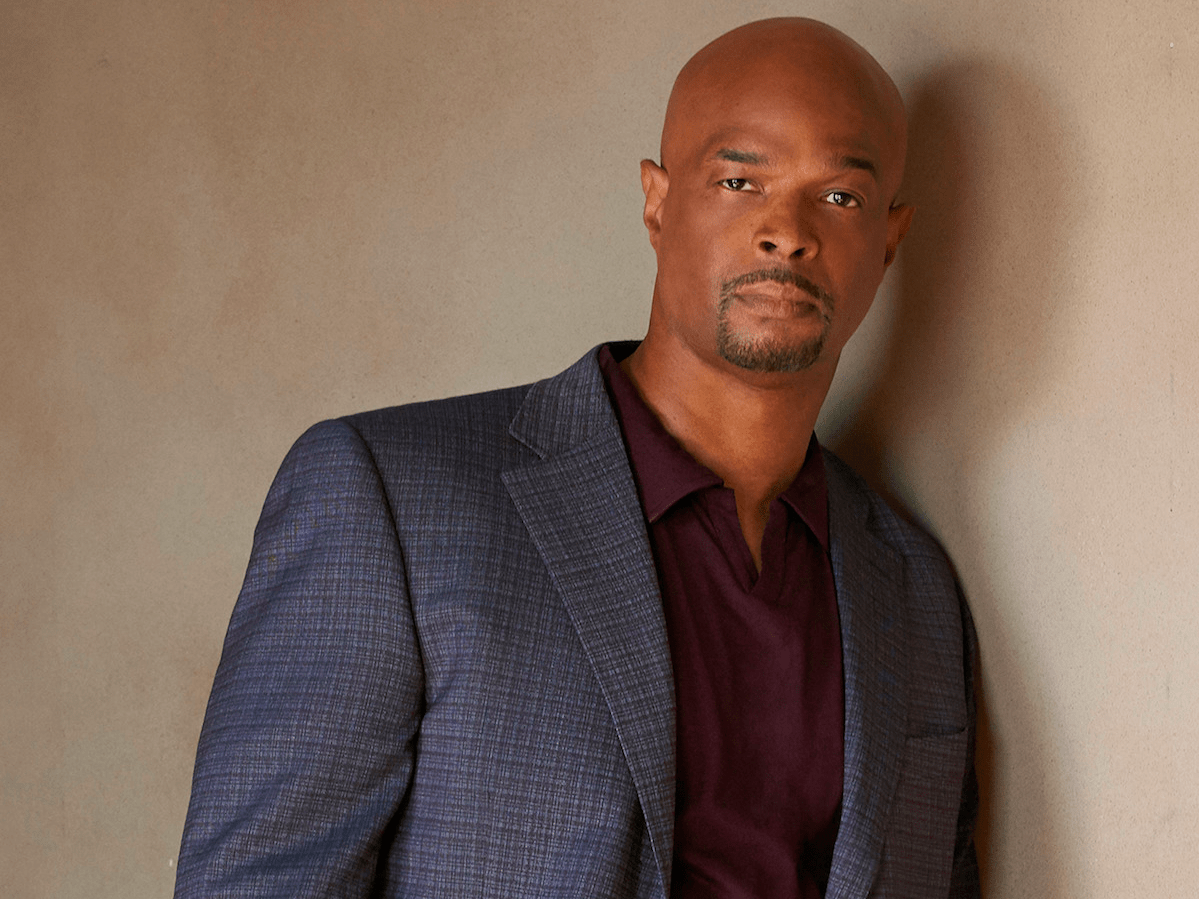 Damon Wayans wants to bring back the TV show that made him ...