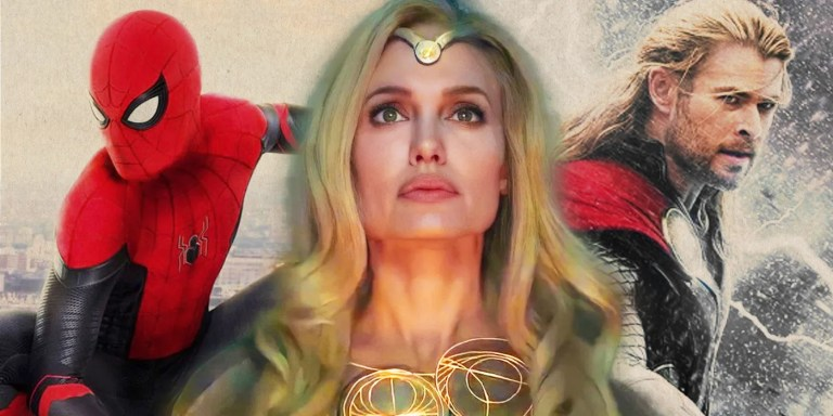Watch Eternals Promo Options 'Cameos' From Thor, Spider-Man – Google Movie News