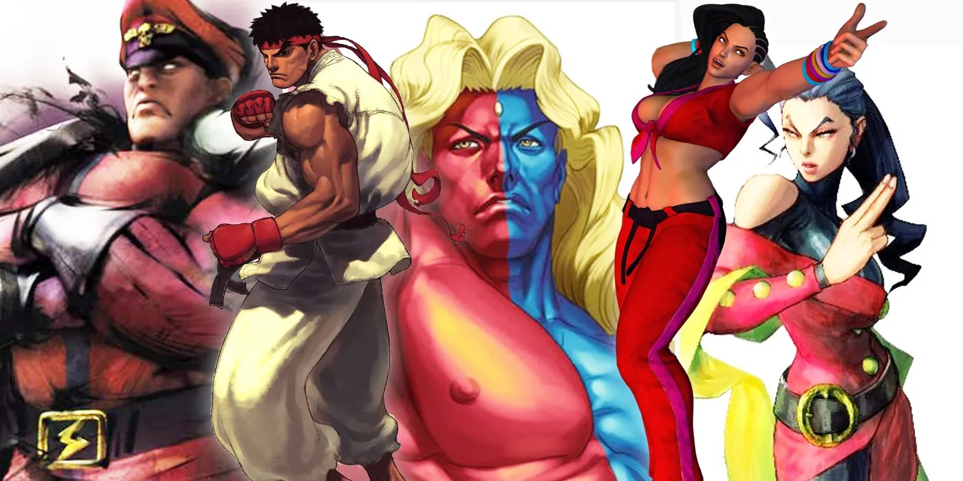 Street Fighter: Most Powerful And Worthless Characters