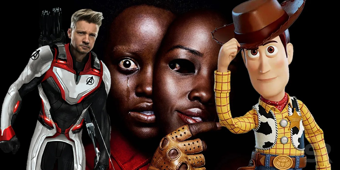 The Best Movies Of 2019 (So Far)   ScreenRant