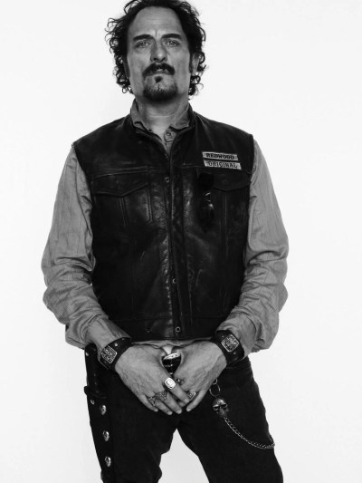 Tig Trager - Sons of Anarchy