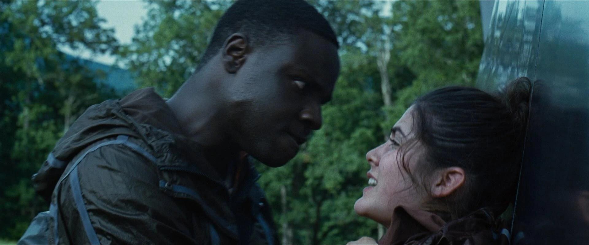 Katniss Hunger Games Nightlock Berry