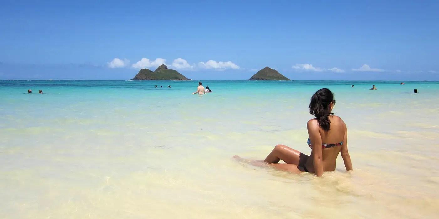 Where Should I Vacation