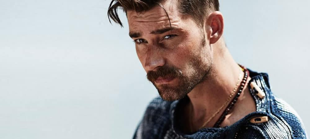 5 Beard Styles You Need To Know In 2019   FashionBeans