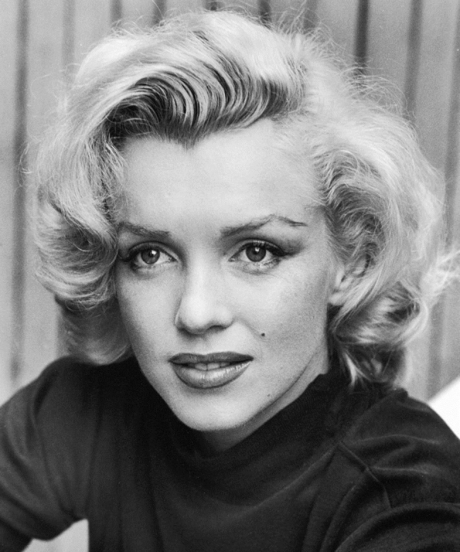 Marilyn Monroe - biography, net worth, quotes, wiki ...