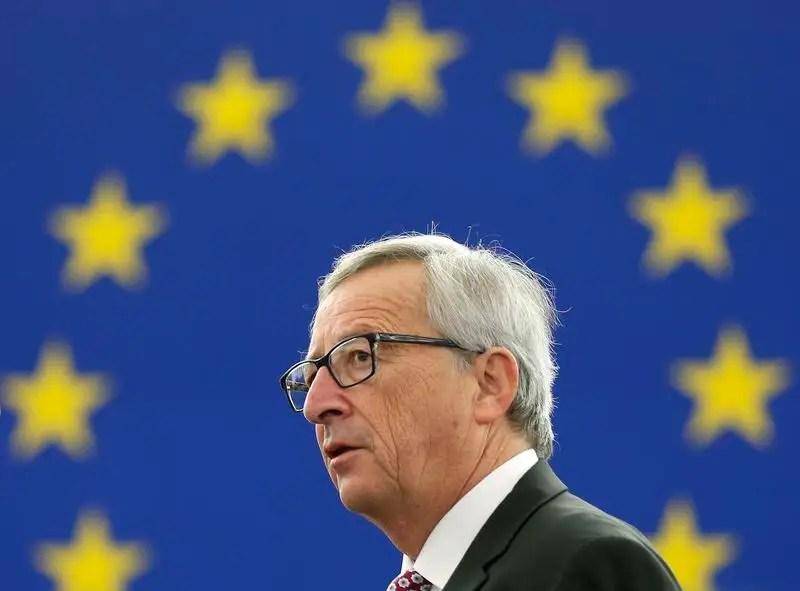 Juncker Unveils EU Investment Plan - Business Insider