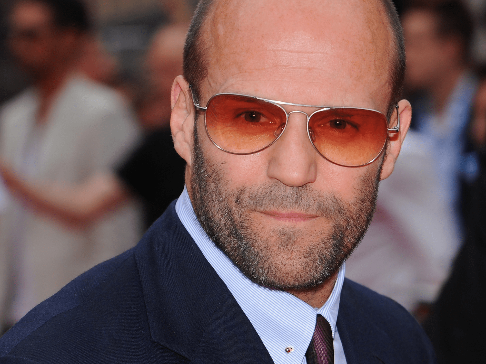 All 38 notable Jason Statham movies, ranked from worst to ...