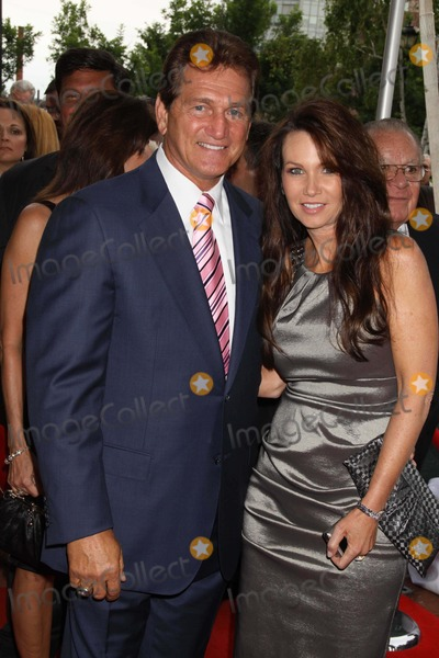 Joe Theismann Pictures and Photos
