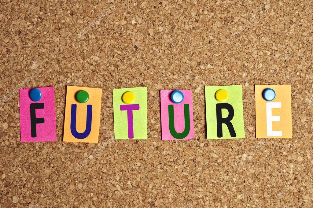 Future word — Stock Photo © fuzzbones #6241135