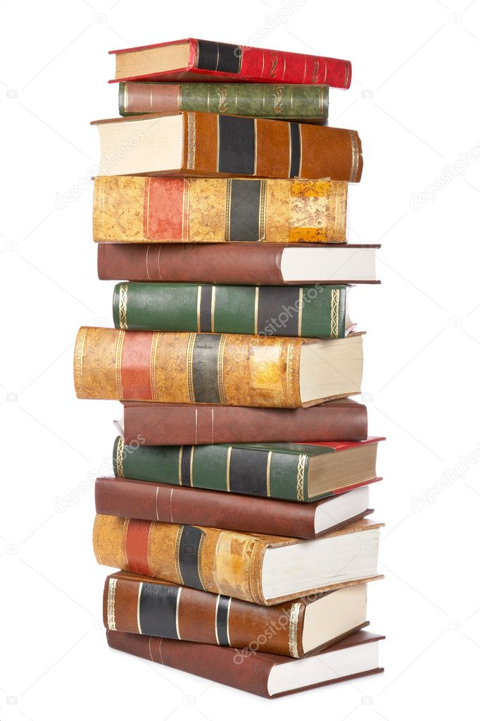 pile of books - HD1600×2400