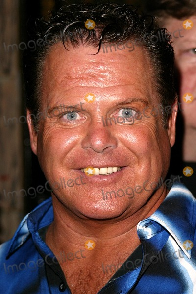 Jerry Or Alive Lawler Dead