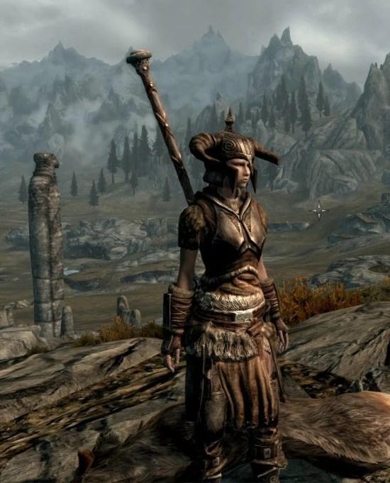 Skyrim Lydia Armor Mods Nexus