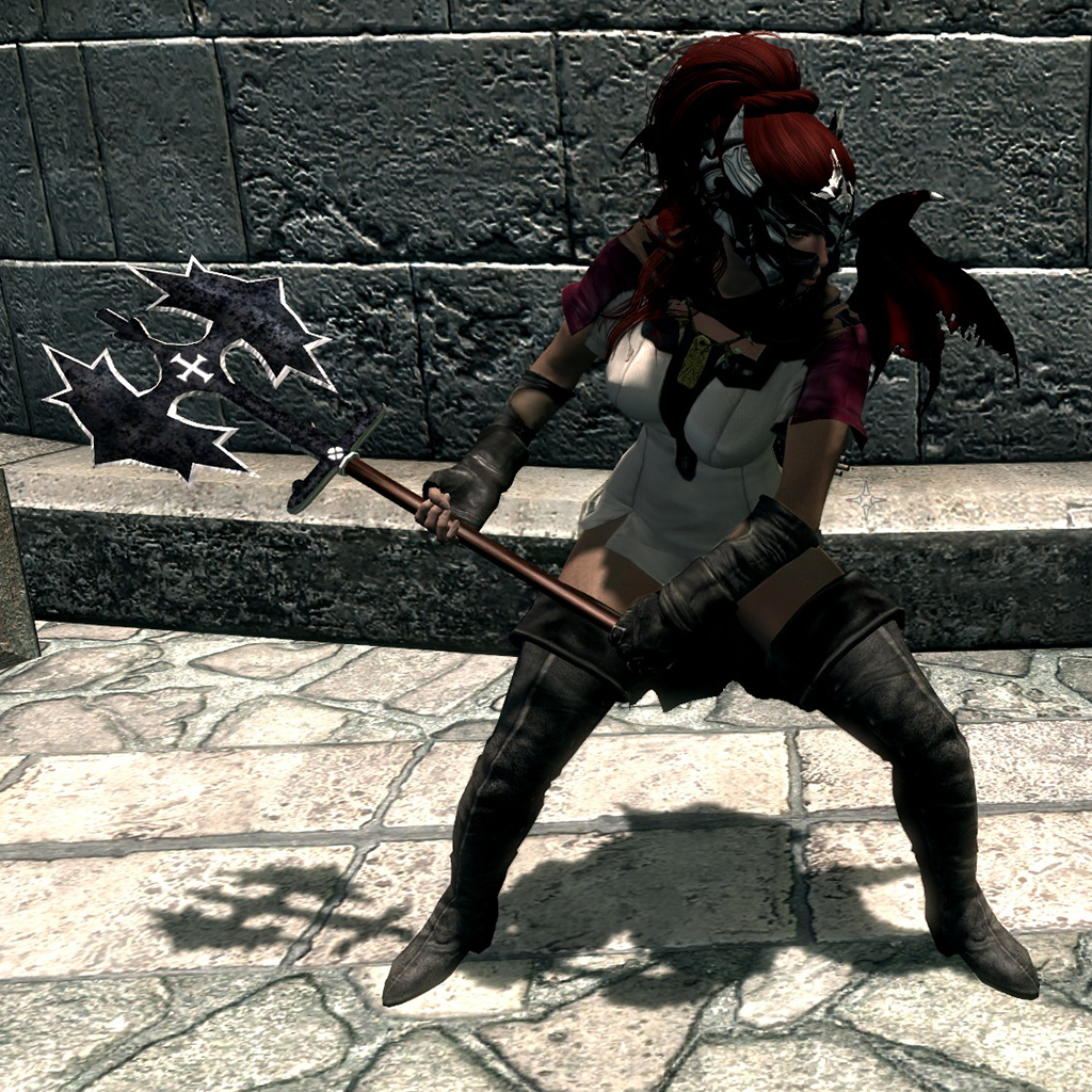 Art Skyrim Mods Online Sword
