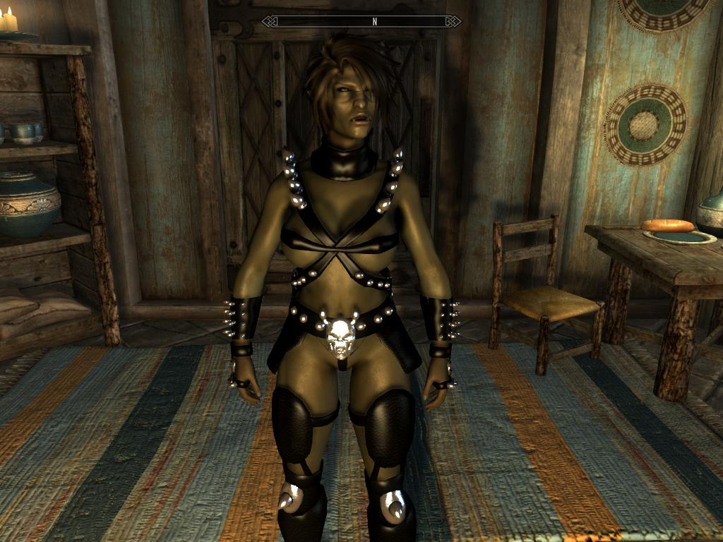 Fallout 4 Cbbe Skimpy Armor