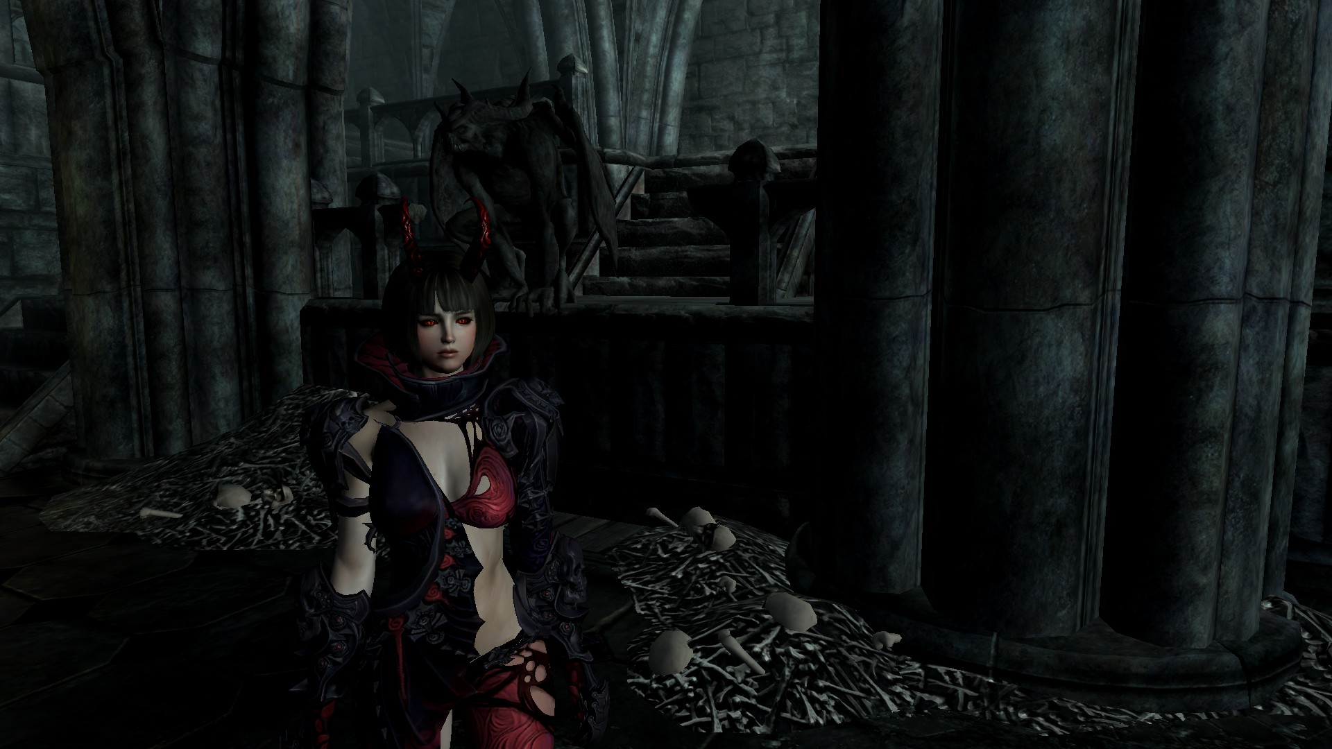 Better Vampire Lord Mod Skyrim