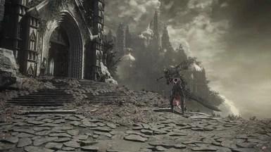 3 Souls Dark Unkindled Ash
