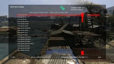 Nexus Mods Dying Light