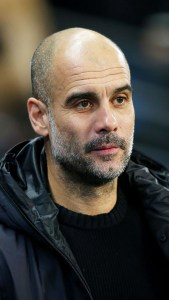 3 Possible Destinations For Pep Guardiola In The Summer