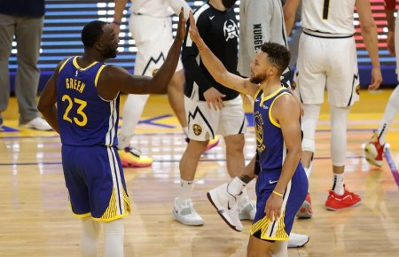 Golden State Warriors Vs New Orleans Pelicans: Injury Report, Predicted  Lineups And Starting 5s - May 3rd, 2021 | NBA Season 2020-21
