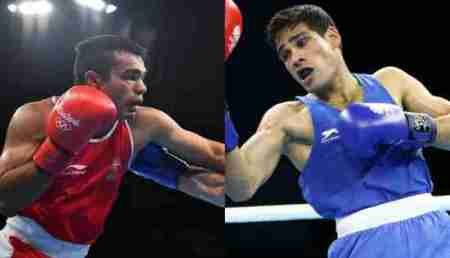 Asian Games 2018  Boxing  Day 9  Live Score  Latest Updates   Results