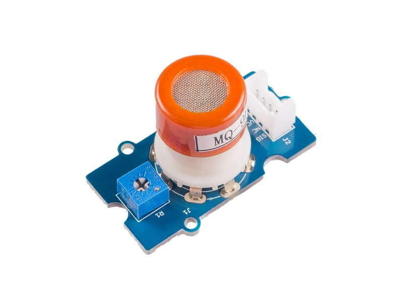 Grove   VOC and eCO2 Gas Sensor  SGP30  Grove   Gas Sensor MQ9